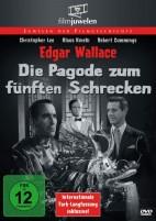Die Pagode zum fünften Schrecken (DVD)