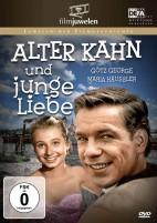 Alter Kahn und junge Liebe (DVD)