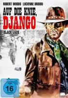 Auf die Knie, Django (DVD)