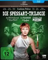 Die Spessart-Trilogie (Blu-ray)