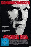 Running Man - VHS-Edition (Blu-ray)