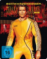 Running Man - Steelbook (Blu-ray)