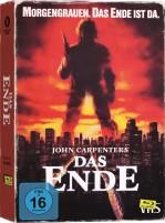 Das Ende - Assault on Precinct 13 - VHS-Edition (Blu-ray)