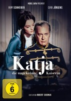 Katja - Die ungekrönte Kaiserin - Neuauflage (DVD)