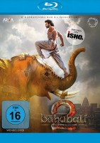 Bahubali 2 - The Conclusion (Blu-ray)