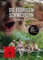 Die feurigen Schwestern (DVD)