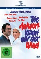 Die Antwort kennt nur der Wind (DVD)
