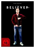 The Believer - Inside A Skinhead - Limited Collector's Edition (Blu-ray)