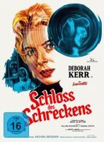 Schloss des Schreckens - Limited Collector's Edition (Blu-ray)