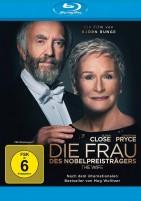 Die Frau des Nobelpreisträgers (Blu-ray)