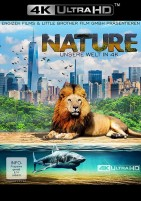 Our Nature - 4K Ultra HD Blu-ray (4K Ultra HD)