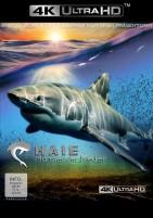 Haie - Monster der Medien - 4K Ultra HD Blu-ray (4K Ultra HD)