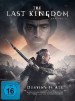 The Last Kingdom - Staffel 03 (DVD)