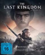 The Last Kingdom - Staffel 03 (Blu-ray)