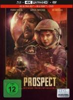 Prospect - Limited Collector's Edition / 4K Ultra HD Blu-ray + Blu-ray + DVD (4K Ultra HD)