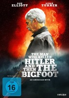 The Man Who Killed Hitler and Then The Bigfoot (DVD)