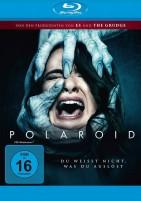 Polaroid - Du weisst nicht, was Du auslöst (Blu-ray)