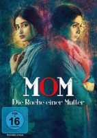 Mom - Die Rache einer Mutter (DVD)