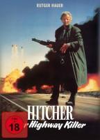 Hitcher - Der Highway Killer - Special Edition Mediabook (Blu-ray)