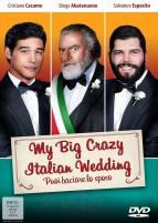 My Big Crazy Italian Wedding (DVD)