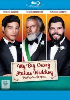 My Big Crazy Italian Wedding (Blu-ray)
