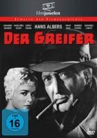 Der Greifer (DVD)