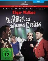 Das Rätsel des silbernen Dreiecks (Blu-ray)