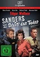 Sanders und das Schiff des Todes (DVD)
