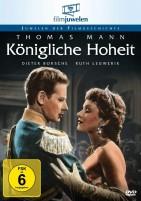 Königliche Hoheit (DVD)