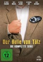 Der Bulle von Tölz - Komplettbox / Staffel 1-14 (DVD)