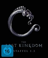 The Last Kingdom - Staffel 01-03 (DVD)
