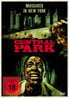 Central Park - Massaker in New York (DVD)