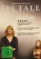 The Tale - Die Erinnerung (DVD)