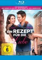 Ein Rezept für die Liebe (Blu-ray)