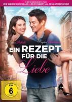 Ein Rezept für die Liebe (DVD)