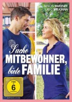Suche Mitbewohner, biete Familie - Hearts on Fire (DVD)