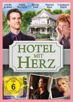 Hotel mit Herz (DVD)