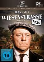 Wiesenstrasse Nr. 10 (DVD)