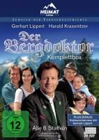 Der Bergdoktor - Heimatkanal Gesamtedition (DVD)