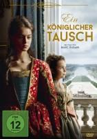 Ein königlicher Tausch (DVD)
