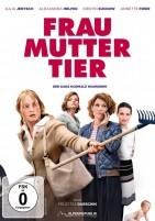 Frau Mutter Tier (DVD)