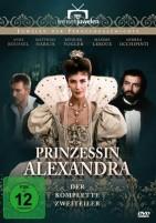 Prinzessin Alexandra - Der komplette Zweiteiler (DVD)