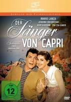 Der Sänger von Capri - Serenade einer grossen Liebe (DVD)