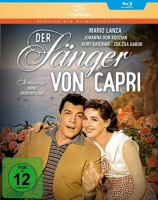 Der Sänger von Capri - Serenade einer grossen Liebe (Blu-ray)
