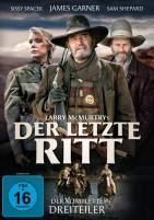Der letzte Ritt (DVD)