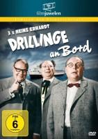 Drillinge an Bord (DVD)