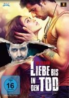 Ek Villain - Liebe bis in den Tod (DVD)