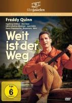 Weit ist der Weg (DVD)