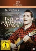 Freddy unter fremden Sternen (DVD)