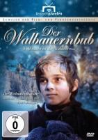 Der Waldbauernbub - Weihnacht in der Waldheimat - Fernsehjuwelen (DVD)